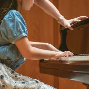 ピアノ科・生徒